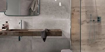 Porcelain Wall and Floor Tiles by la fabrico Exeter Devon