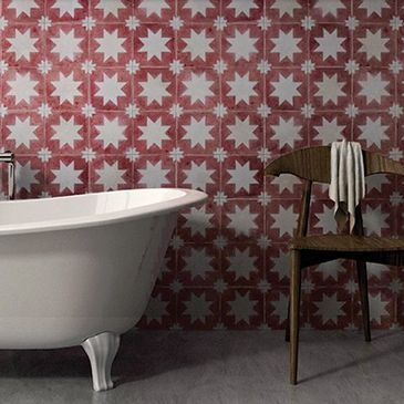 WALL TO FLOOR TILE LUXURY for the South West serving Exeter, Devon Somerset, Dorset and Cornwall.