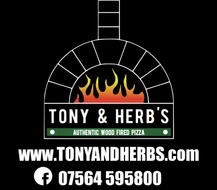 Tony and Herbs