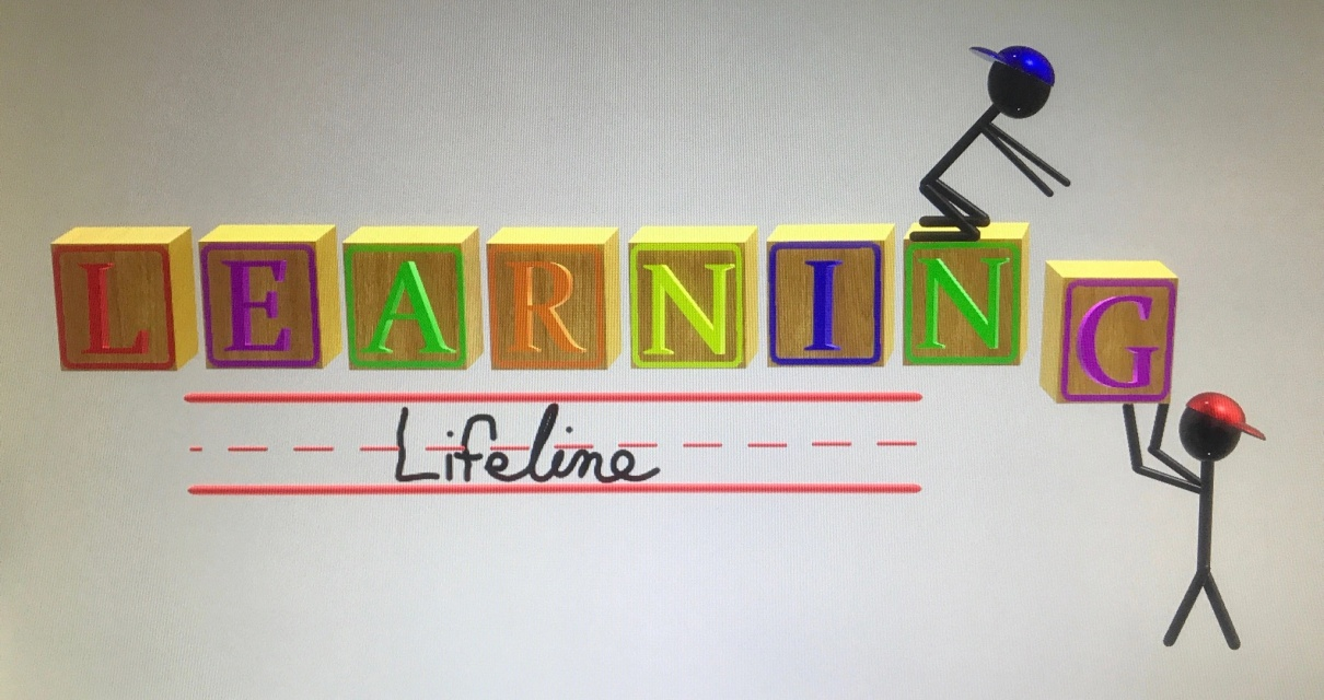Welcome to Learning LifeLine