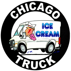 Chicago Soft Serve Ice Cream Truck