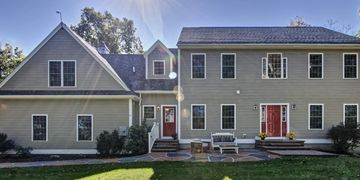 15 Tuckers Run Ledyard residential for sale