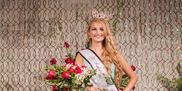 Pre-Teen, Teen & Senior Fairest of the Fair