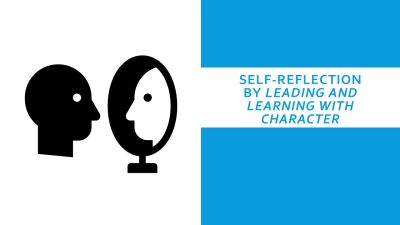Self-Reflection Webinar Leadership Development Webinar Personal Development Webinar