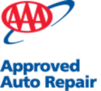 AAA APPROVED AUTO REPAIR TOP SHOP AWARD WINNER