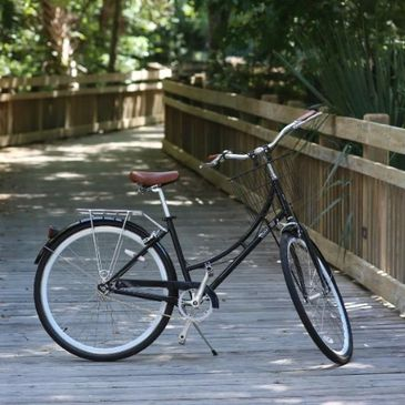 Best Bicycle Trails in Orlando