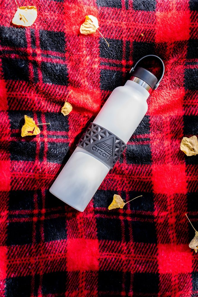 PREMIUM WATER BOTTLE GRIPS TO HELP YOU GET A GRIP ON YOUR HYDRATION