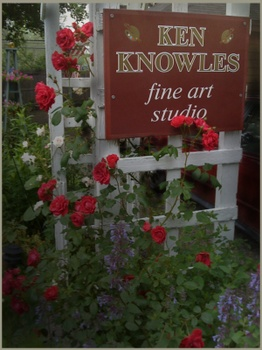 Ken Knowles Fine Art