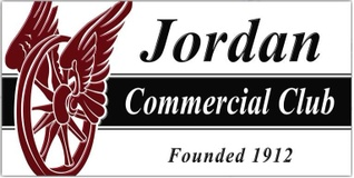 Jordan Commercial Club