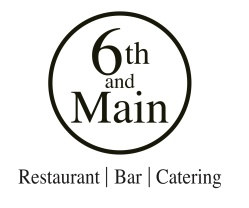 6th and Main Restaurant, Bar & Catering