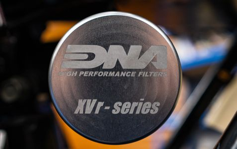 DNA performance motorcycles air filter