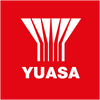 Yuasa are one of the world's largest global manufacturers of Lead-Acid and Lithium-ion batteries.