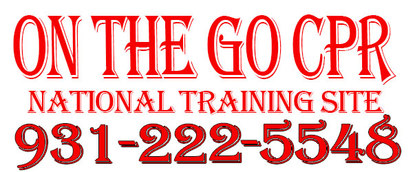 ON THE GO CPR, LLC  aha national training  site