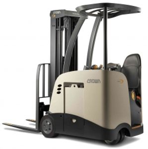 Vancouver used forklifts