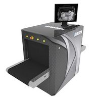 X-RAY Scanner Solutions
