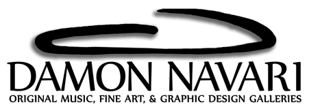 Damon Navari's Music & Fine Art Gallery