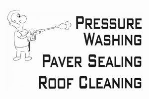 JNS Pressure Washing and Paver Sealing