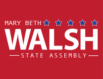 Mary Beth Walsh for NY State Assembly