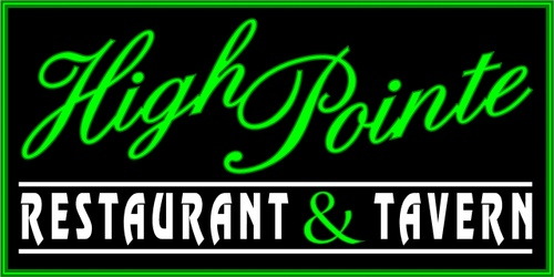 High Pointe Restaurant & Tavern