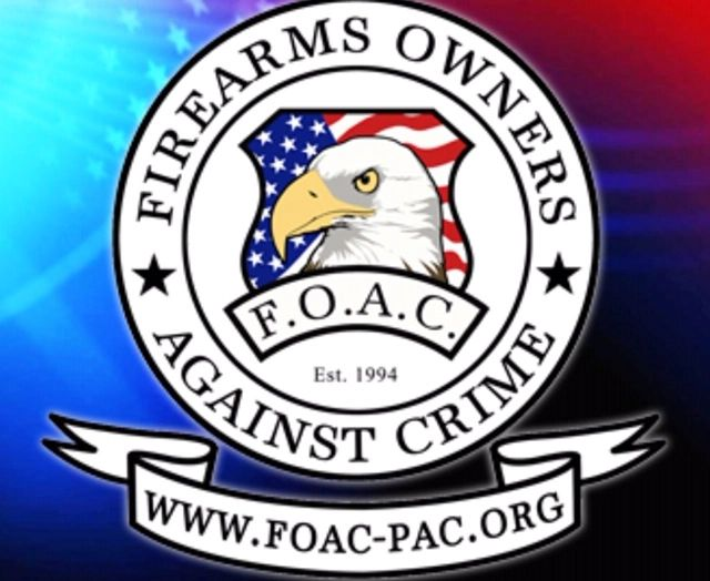 Firearms Owners Against Crime, Brian Smith, Endorsement, Candidate, Pennsylvania State Rep. 66th