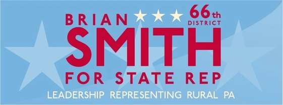 Brian Smith for PA State Rep. 66
