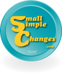 Small Simple Changes