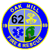 Oak Hill Fire & Rescue Protection Association, Inc.