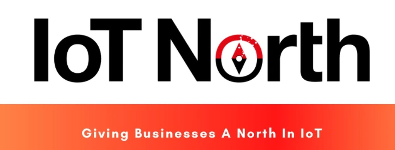 IoT North Logo