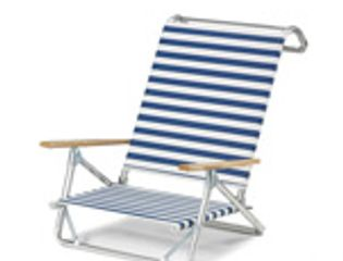 WEEKLY BEACH CHAIR RENTAL