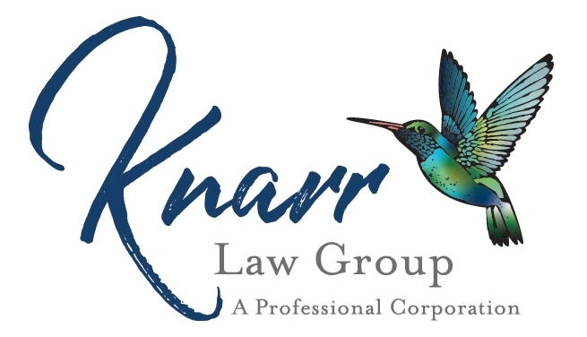 Knarr Law Group, A Professional Corporation