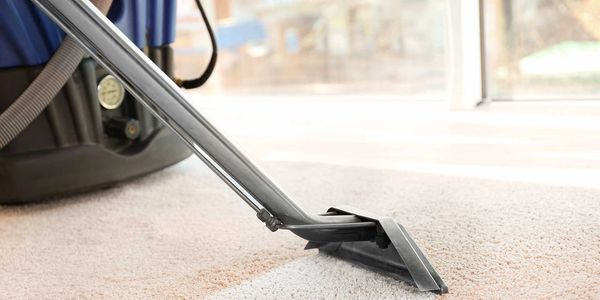 Carpet Cleaning In Austin TX
