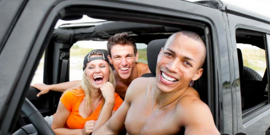 Jeep Rental in Destin FL | Jeep Wrangler Rentals Destin daily and weekly car rental in Destin SUVS A