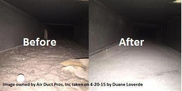 Air Duct Pros, Inc. air duct cleaning services in MD