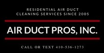 Air Duct Pros inc. since 2005