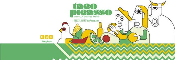 Taco Picasso Food truck