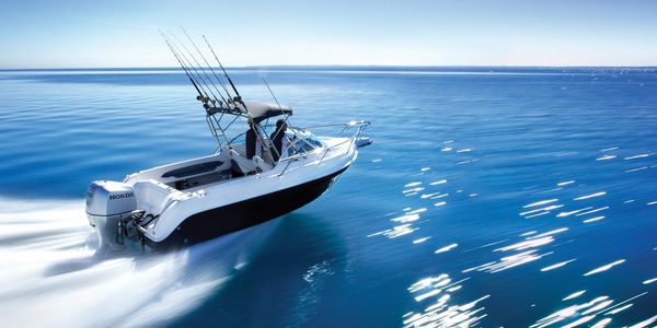 Authorized dealer of outboards, generators, inflatable boats and trailers.  Certified technicians.