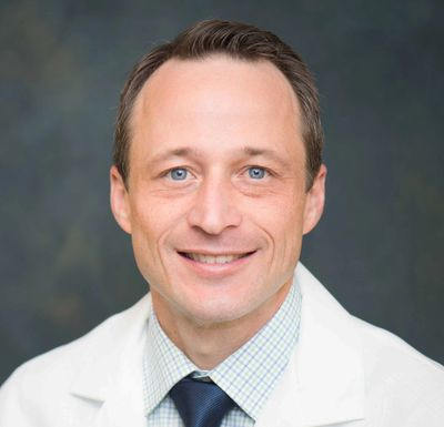 Gregory Wallin, MD