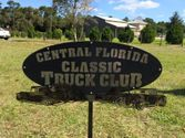 Central Florida Classic Truck Club