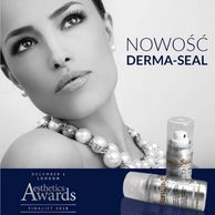 Derma-seal sold around the world to reduce risk of infection from Botox injection and fillers