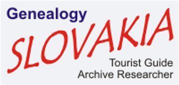 Slovak Genealogy with Notes of Slovakia Online Radio Show.