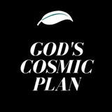 God's Cosmic Plan