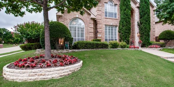 Flowerbed Services Timber Creek Lawn Amp Landscape