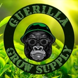 guerilla grow supply company