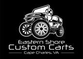 Eastern Shore Custom Carts