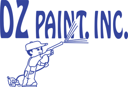 DZ Paint,Inc.