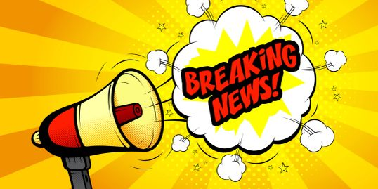 yourPRstrategist - Breaking News!