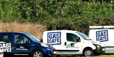 Bristol & Somerset Gas Safe