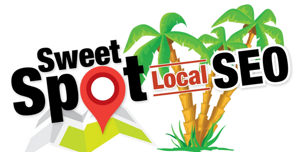 logo for Sweet Spot Local SEO