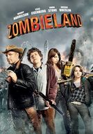 Poster for movie called Zombieland 2 Double Tap