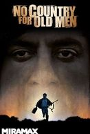 image of dvd for No Country for Old Men image is Javier Bardem who plays a real creep..